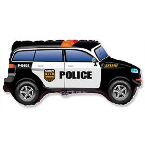Ф ФИГУРА/11 Машина Полиция/FM