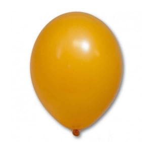 """Латексный шар Пастель Экстра Orange 30см 12"""" (Оранжевый)"""