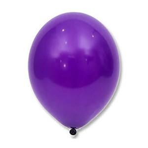 """Латексный шар Пастель Экстра Royal Lilac 30см 12"""" (Фиолетовый)"""