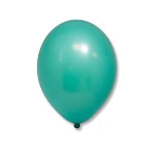 """Латексный шар Пастель Экстра Forest Green 30см 12"""" (Зеленый)"""