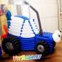 Синий Трактор, 100см