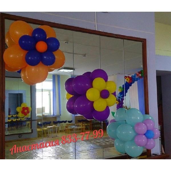 Букет #18 Цветок для оформления мероприятий