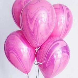 11 Супер Агат Pink Violet