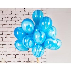 11 Супер Агат Blue